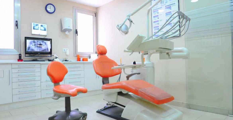 Dependencias de una cl nica dental m s que dientes - Planos de clinicas dentales ...