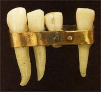odontologia historia