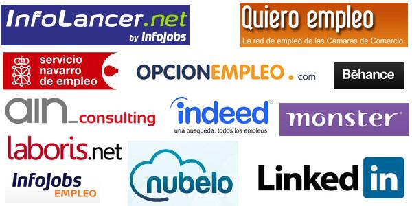A parte de la búsqueda tradicional de empleo (prensa especializada, páginas salmón de los diarios, webs de las empresas, etc) La búsqueda de empleo a través de Internet puede ser una manera excelente de encontrar un trabajo de calidad.